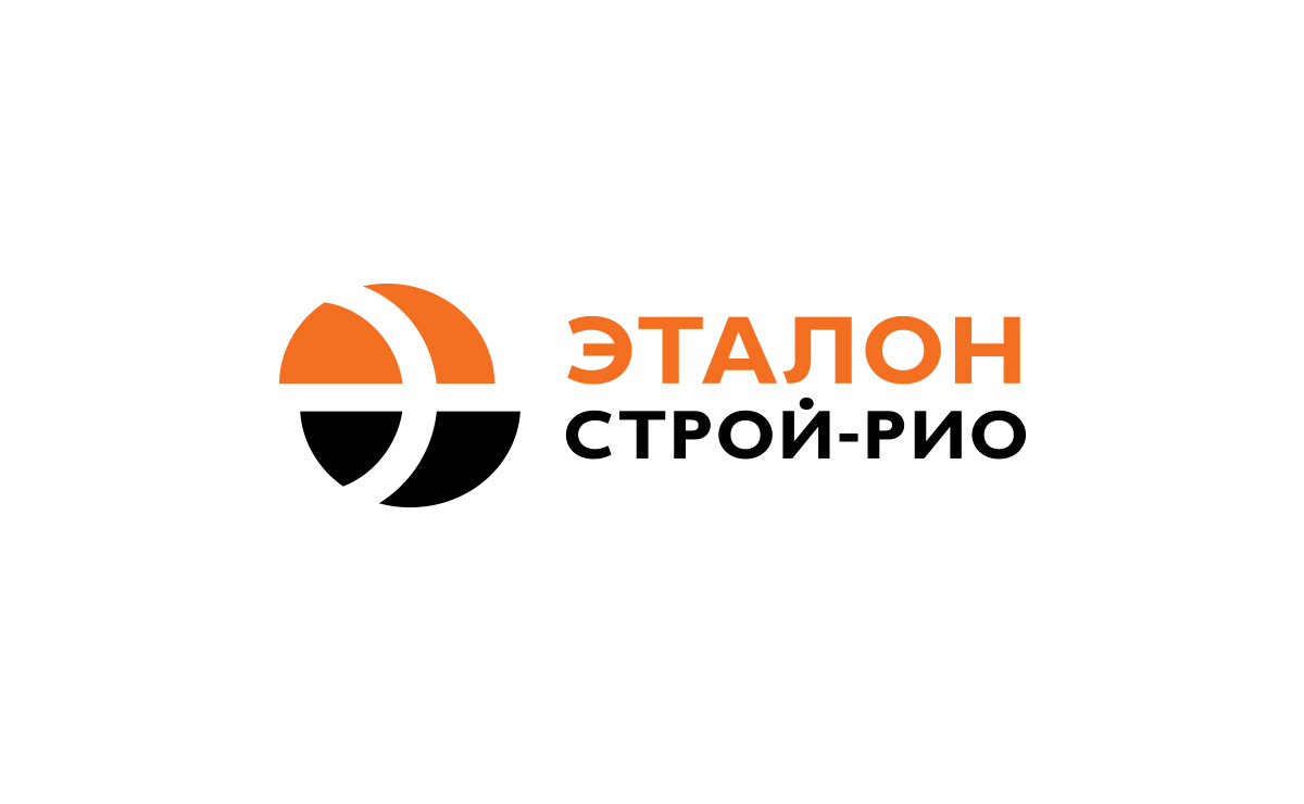 логотип строй: