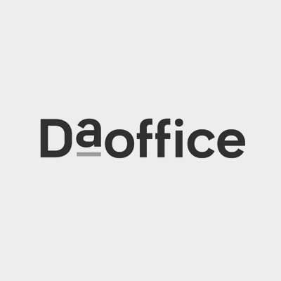 DaOffice Corporate social network